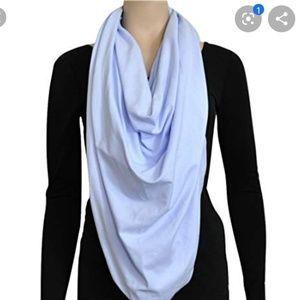 Sage scarf *rulu Lululemon NWT